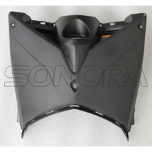 YAMAHA N-MAX 155 LEG SHIELD (P/N: 2DP-F8300-00 B55–F8300–00(BRAZIL)) Top Quality