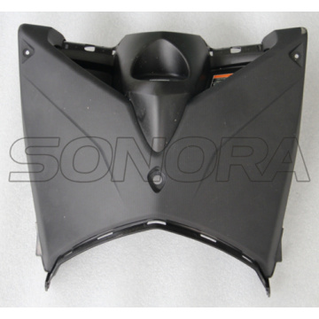 YAMAHA N-MAX 155 LEG SHIELD 1 (P/N: 2DP-F8300-00 B55–F8300–00(BRAZIL)) Top Quality