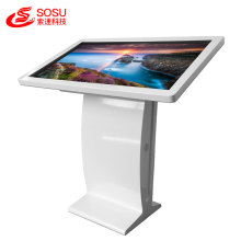 42 inch lcd kiosk  touch monitor screen