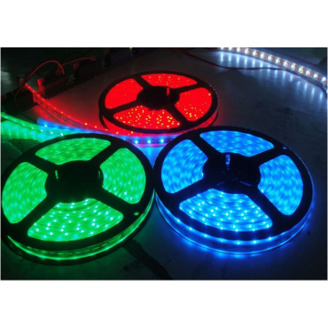 Ultra bright flexible DC12V/24V 5050 led strip