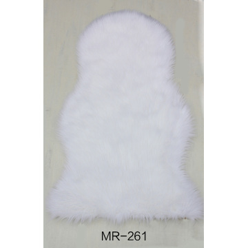 Faux Fur Carpet with Different Shape