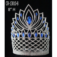 Wholesale Cheap Crystal Crown And Tiara