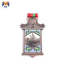 Personlized Products for Marathon Medal,Gold Medal,Marathon Finisher Medals Manufacturer in China Local marathons website custom event medals export to Faroe Islands Suppliers