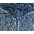 Pure Blue Wax Prints Fabric