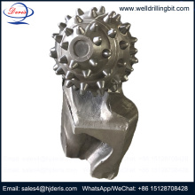 Leading for Welding Type Roller Cone Bits IADC 637 tricone bit palm single roller cones export to Lebanon Factory