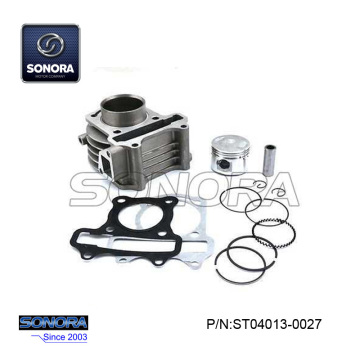 GY6 50 139QMA/B 44MM Cylinder kit (P/N:ST04013-0027) Top Quality