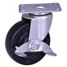 2 inch swivel caster with lock