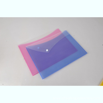 Simple plastic printing button Envelope