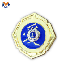 Personlized Products for Personalised Button Badges Butterfly pin on badge with custom logo export to Virgin Islands (British) Suppliers