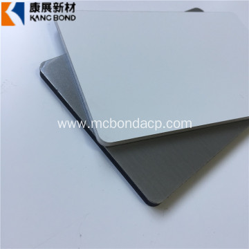 Decorative Wall PVDF Film Aluminum Composite Panel