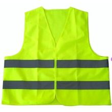 Hot sale Factory for Waterproof Reflective Vest High quality polyester safety vest export to India Factory