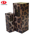 Luxury rigid paper diffuser box