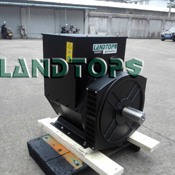 Brushless ac alternator 50kw 80kw 100kw with avr