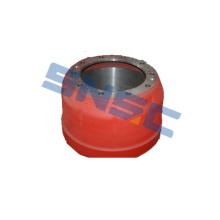 Shacman F2000 Spare Parts Brake Drum