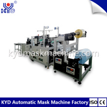 Best Price for for Waterproof Shoe Cover Making Machine Automatic Non woven Shoes Cover Making Machine supply to Germany Wholesale