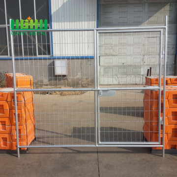 Design crowd control barrier  temporary fence