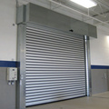 Widely Applied High Speed Turbine Fast Door