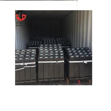Heavy capacity forklift forks 42crmo material for port container using