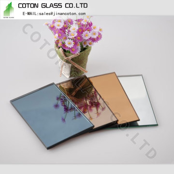 Decorative Laminated Glass Panels