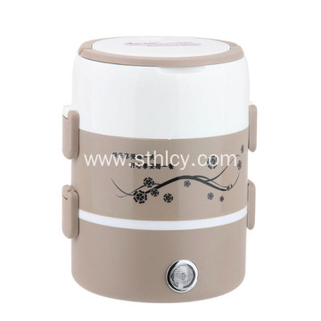 Electric Lunch Pot Stainless Steel Pot Wholesale