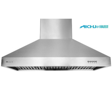Direct Vent Range Hood Ductless Island Range HoodReviews