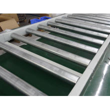 Factory supplied for Manual Roller Conveyor Gravity Roller Conveyor Assembly Line supply to Netherlands Manufacturers