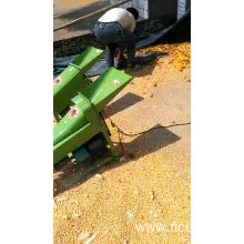 Mini corn sheller machine