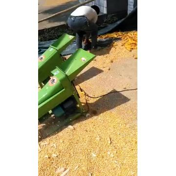 Automatic corn sheller machine for sale