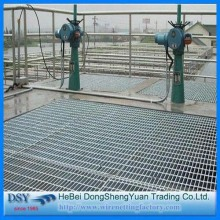 Metal Building Materials Galvanized Steel Grating