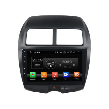 Android car navigation for ASX  2010-2012