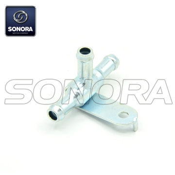 Zongshen NC250 Fuel Tee Pipe (OEM:100204204) Top Quality