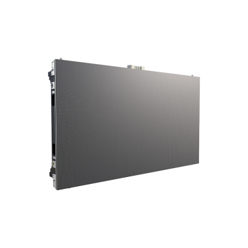 Fine Pixel Pitch Led Display Screen
