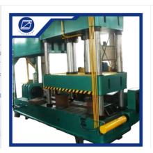 Hydraulic Cold Making Elbow Machine