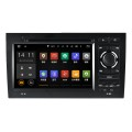 retail auto gps dvd player for audi a4/s4/rs4