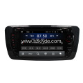 Car Android DVD Player Per Seat Ibiza 2013