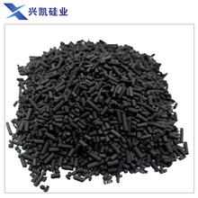 Column activated carbon  for beverage sugar liquor