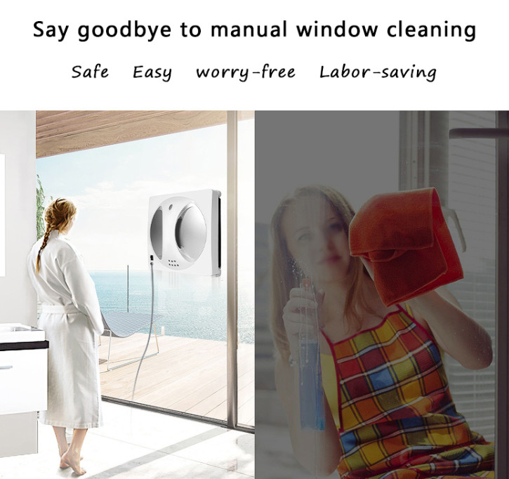 Window Cleaning Robot Amazon