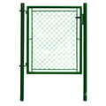 Single Gate For Chainlink Fence