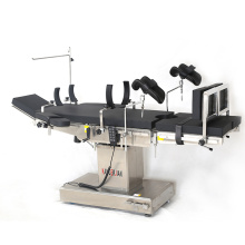 Multifunction Electric Operating Table
