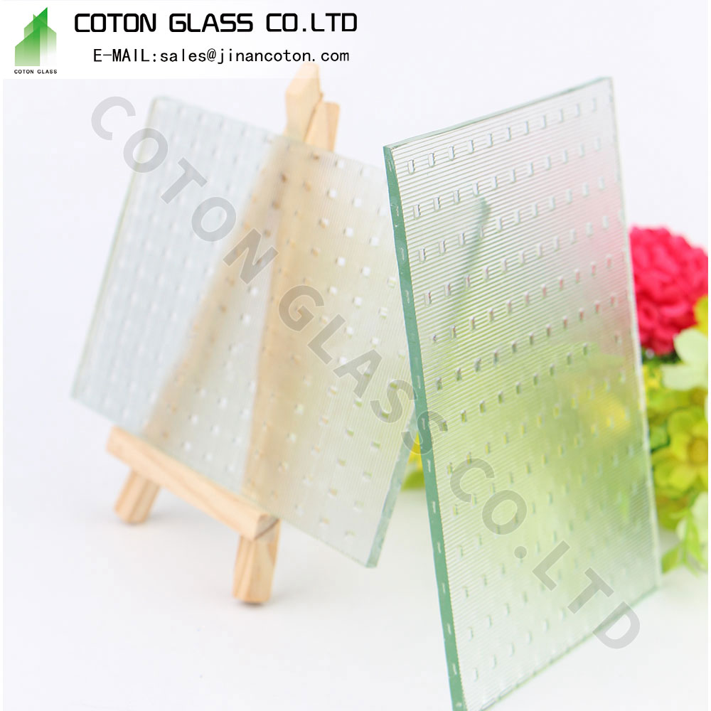 Sliding Shower Door Glass