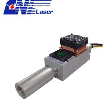3W Green Laser for Jewelry Marking