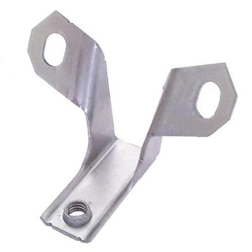 CNC Metal Sheet Bending Welding Parts Service