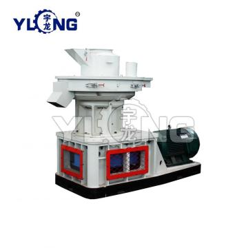 XGJ wood pellet machine price