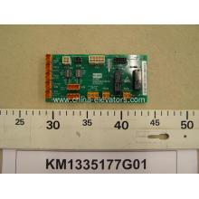 Kone Lift Kcedcc Board Km1335177g01 China Manufacturers