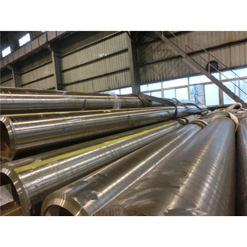 ASME SA335 P12 seamless steel pipe