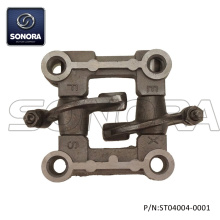 Reliable for Qingqi Scooter Body Part GY6 50 Rock Arms Holder for 69MM Valve Complete Spare Parts Top Quality export to Netherlands Supplier