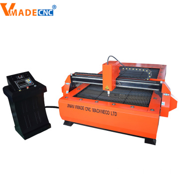 1530 Steel Metal Plasma Cutting Machine