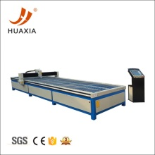CNC plasma cutting system for different metal materials