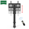 Electronic Mechanism Motorized Led Lcd Tv Lift Holder