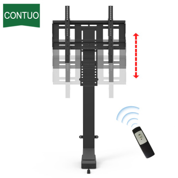Motorized TV Lift With Electric Control Lifting System